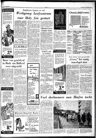 Trouw / De Rotterdammer 1969-11-21
