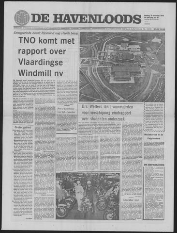 De Havenloods 1970-11-10