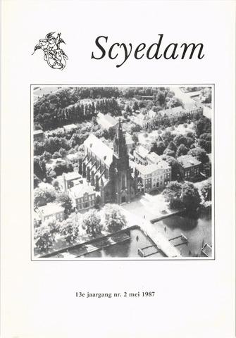 Scyedam 1987-02-01