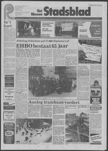Het Nieuwe Stadsblad 1983-04-20