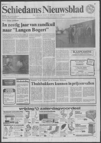 Schiedams Nieuwsblad 1980-05-08