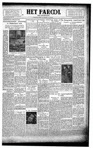 Rotterdamsch Parool / De Schiedammer 1946-01-16