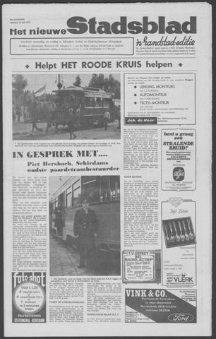 Het Nieuwe Stadsblad 1970-05-22