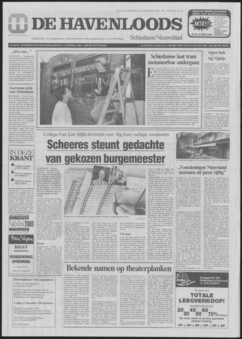 De Havenloods 1991-11-28