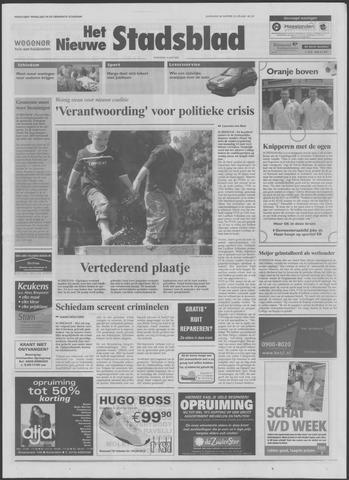 Het Nieuwe Stadsblad 2004-06-16