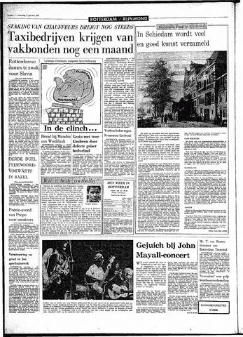 Rotterdamsch Parool / De Schiedammer 1970-01-03