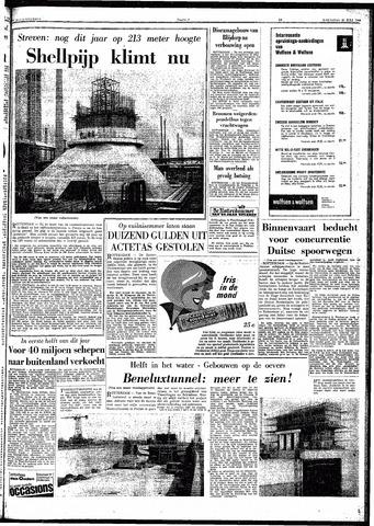 Trouw / De Rotterdammer 1966-07-20