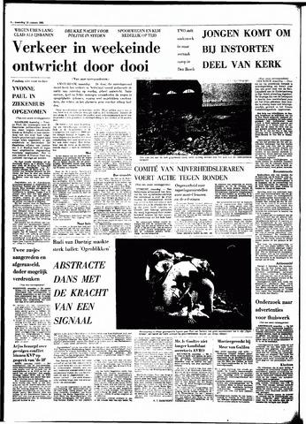 Rotterdamsch Parool / De Schiedammer 1968-01-15