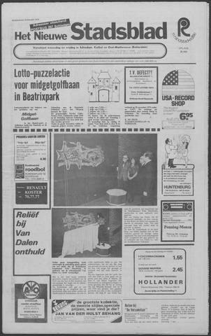 Het Nieuwe Stadsblad 1975-03-19