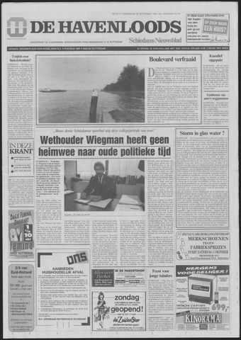 De Havenloods 1993-09-30