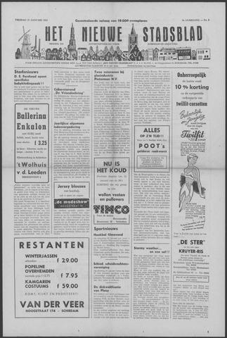 Het Nieuwe Stadsblad 1956-01-27