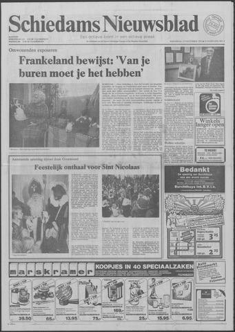 Schiedams Nieuwsblad 1981-11-25