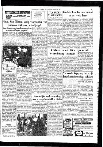 Rotterdamsch Nieuwsblad / Schiedamsche Courant / Rotterdams Dagblad / Waterweg / Algemeen Dagblad 1964-01-13