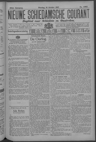 Nieuwe Schiedamsche Courant 1917-10-16