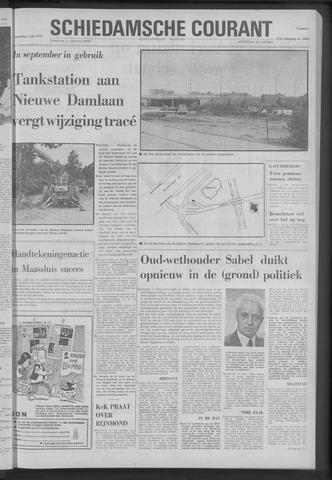 Rotterdamsch Nieuwsblad / Schiedamsche Courant / Rotterdams Dagblad / Waterweg / Algemeen Dagblad 1970-07-04