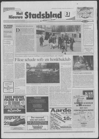 Het Nieuwe Stadsblad 1998-03-26