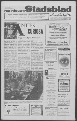 Het Nieuwe Stadsblad 1971-01-22