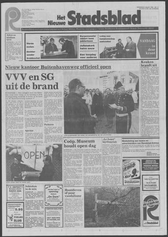 Het Nieuwe Stadsblad 1982-03-03