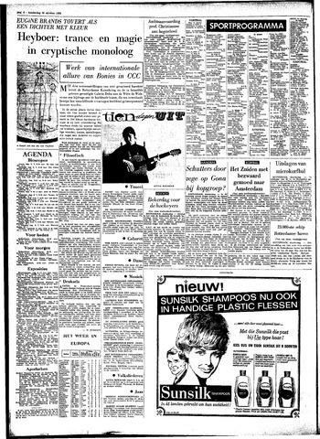 Rotterdamsch Parool / De Schiedammer 1964-10-29