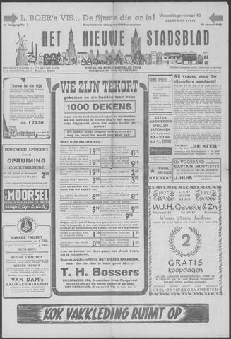 Het Nieuwe Stadsblad 1952-01-18
