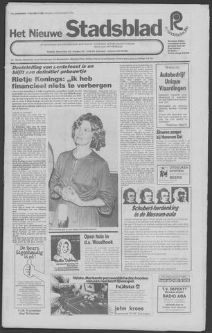 Het Nieuwe Stadsblad 1978-11-10
