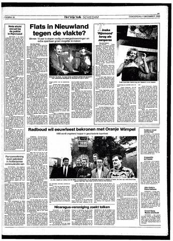 Het Vrije volk 1988-12-01