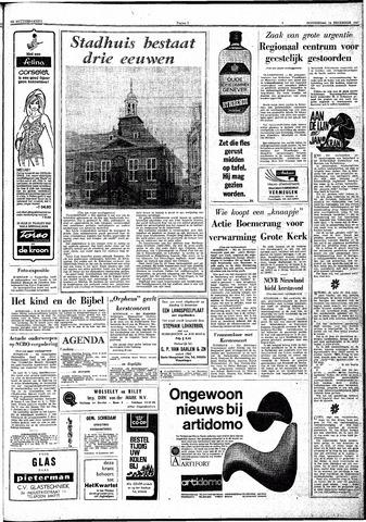 Trouw / De Rotterdammer 1967-12-14