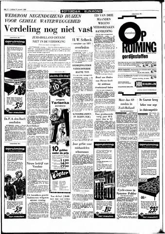 Rotterdamsch Parool / De Schiedammer 1966-01-21