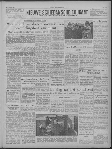 Nieuwe Schiedamsche Courant 1949-12-30