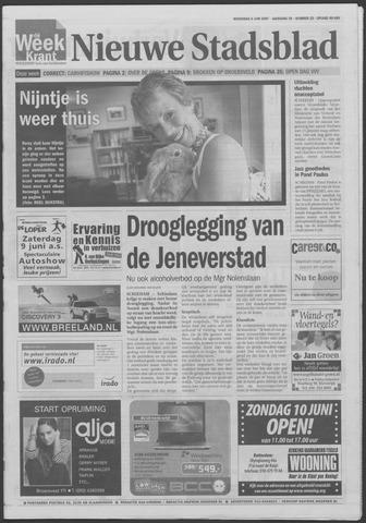 Het Nieuwe Stadsblad 2007-06-06