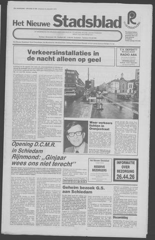 Het Nieuwe Stadsblad 1979-01-26