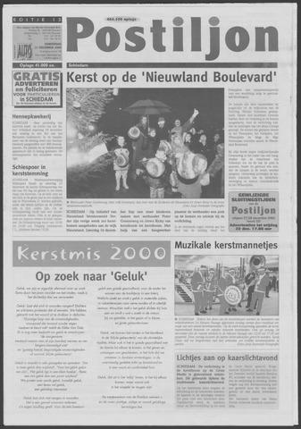 Postiljon 2000-12-21
