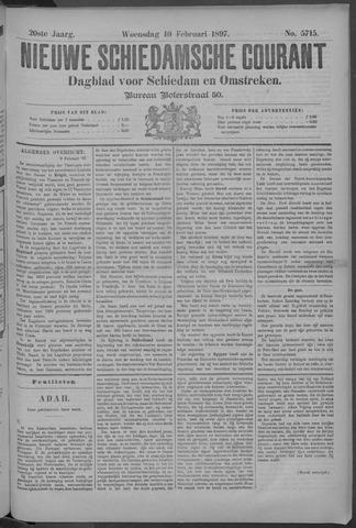 Nieuwe Schiedamsche Courant 1897-02-10
