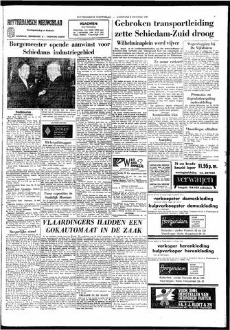 Rotterdamsch Nieuwsblad / Schiedamsche Courant / Rotterdams Dagblad / Waterweg / Algemeen Dagblad 1966-10-08