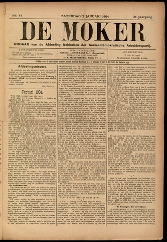 De Moker 1904-01-02