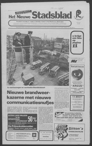 Het Nieuwe Stadsblad 1975-01-10