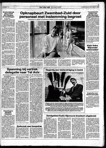 Het Vrije volk 1988-10-15