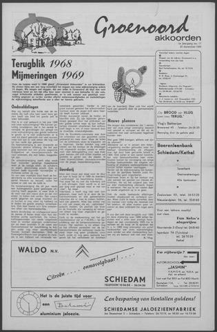 Groenoord Akkoorden 1968-12-20