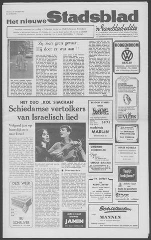 Het Nieuwe Stadsblad 1967-10-20