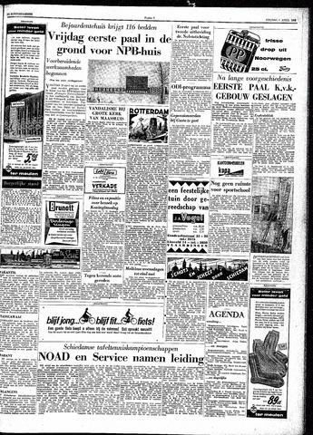 Trouw / De Rotterdammer 1963-04-05