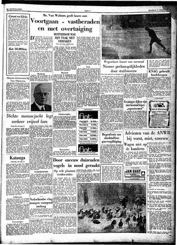 Trouw / De Rotterdammer 1962-12-31