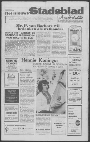 Het Nieuwe Stadsblad 1968-06-21