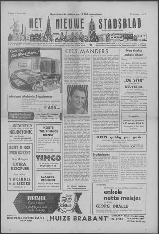 Het Nieuwe Stadsblad 1957