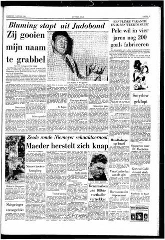 Het Vrije volk 1969-01-08
