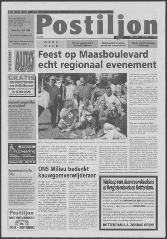 Postiljon 1999-07-07