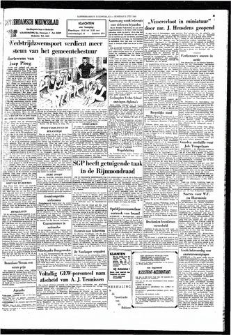 Rotterdamsch Nieuwsblad / Schiedamsche Courant / Rotterdams Dagblad / Waterweg / Algemeen Dagblad 1965-06-01