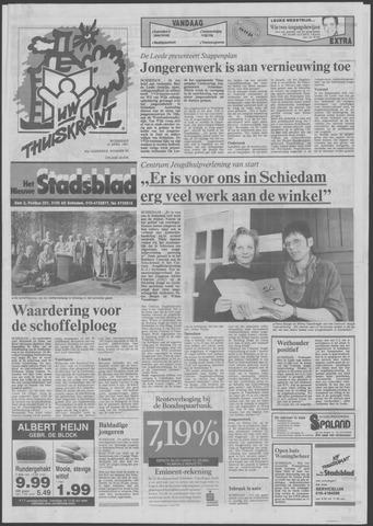 Het Nieuwe Stadsblad 1991-04-10