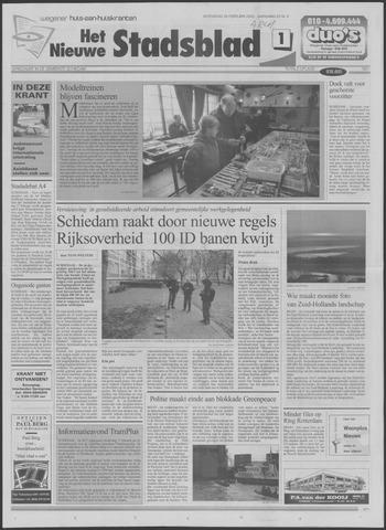 Het Nieuwe Stadsblad 2003-02-26