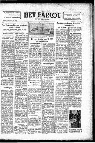 Rotterdamsch Parool / De Schiedammer 1946-05-17