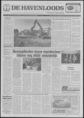 De Havenloods 1992-09-24